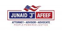 """Junaid """"J"""" M. Afeef"""